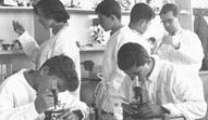 1964 / Το πρώτο μας εργαστήριο