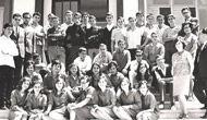 1966-1967 / Απόφοιτοι