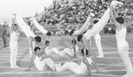 1970 / Γυμναστικές Επιδείξεις