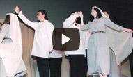 2002 / Παράσταση 'Ολόκληρος ο Σαίξπηρ σε μια ώρα'
