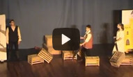 2011 / Θεατρική Παράσταση 'Παραμύθι χωρίς όνομα'
