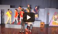 2009 / Θεατρική παράσταση 'Σχολείο για κλόουν'