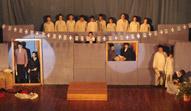 2007 / 'Θεόφιλος, ο ποιητής των χρωμάτων', κινηματοθέατρο Αστόρια