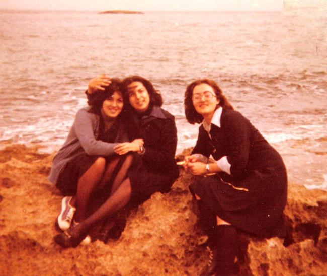 1977-1978 / Σχολική Εκδρομή, Στ Γυμνασίου